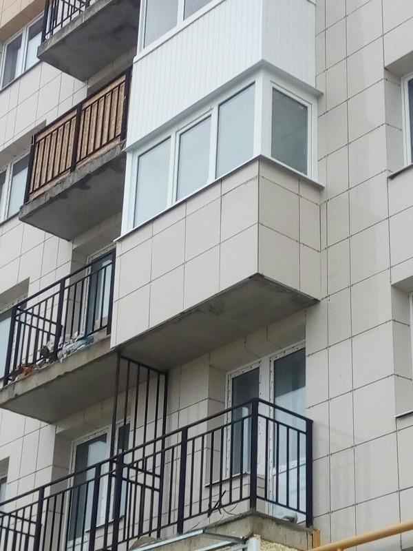 Остекление балконов левобережный онлайн конструктор проектировщик остекления балкона