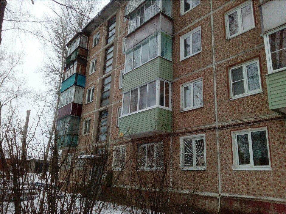 Остекление балкона и отделка деревянной выгонкой. Фото 8